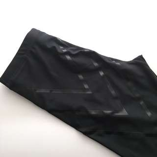 Black Sports Leggings NEW!