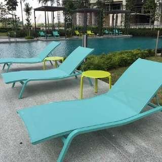 2 Bedroom Condo Near 2nd Link Johore $180k