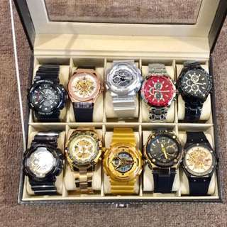New Top Quality Watches