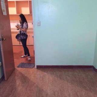 Wanted Female Bedspacer Apartment Near Naia T2