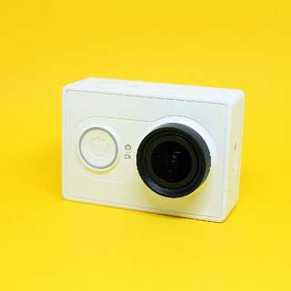 [For RENT] Xiaoyi Action Camera