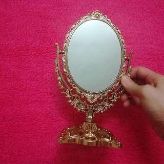 Vintage Mirror (Small) Free Postage
