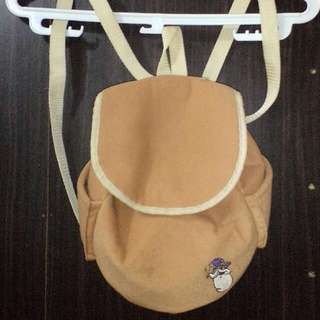 Enchanted Kingdom Back Pack (Small)
