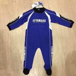 Yamaha Babywear 24M