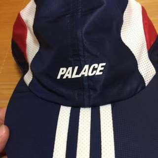 Palace x Adidas cap