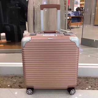 Rimowa Pilot Luggage