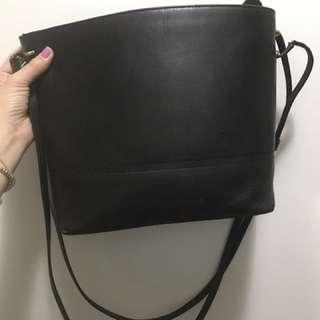 Warehouse Bucket Bag