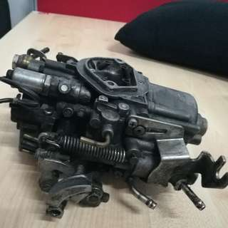 carburator wira