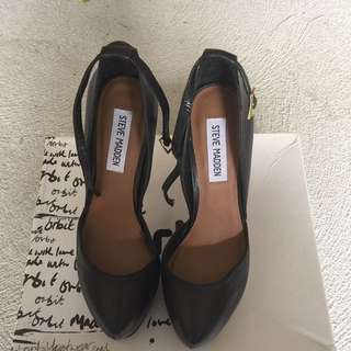 REDUCED!! Brand New Steve Madden Killer Heels Shoes