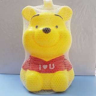 PiggyBank Winne The Pooh