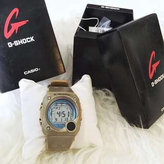 CASIO G-SHOCK G 8000C (100% ORIGINAL)