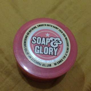 Soap&Glory The Righteous Butter