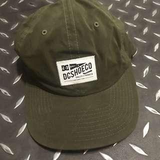 (二手)DC 帽子 CAP