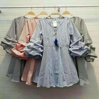 Luna Clothes