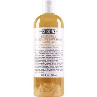 Kiehl's herbal toner