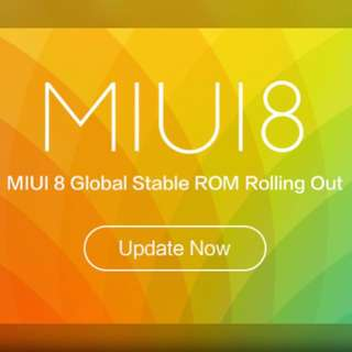 Install Xiaomi MIUI 8 Global Rom With Google Play Store Services