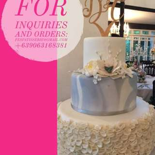 Cakes and Pastries for all occasions