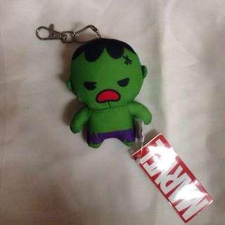 Gantungan Marvel Hulk