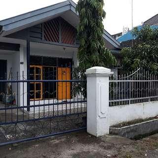Rumah Tuasan Pancing-Unimed