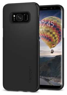 Original Spigen Thin Fit Samsung Galaxy S8 or S8+ Case