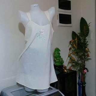 Avon Sleep Dress, Medium