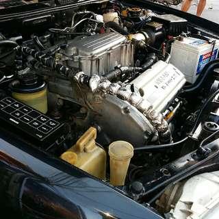 Nissan Cefiro 1997 Automatic Transmision