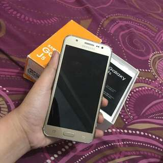 Samsung J5 (defective)
