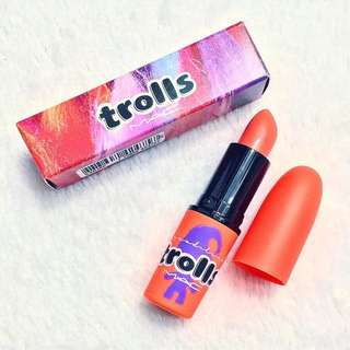 MAC Trolls Collection - Sushi Kiss