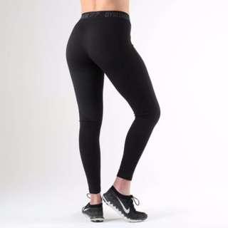 Gymshark Flex leggings size small