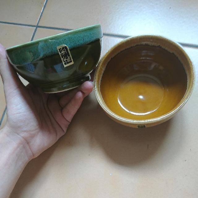 🚩彩釉碗一組 #新春八折