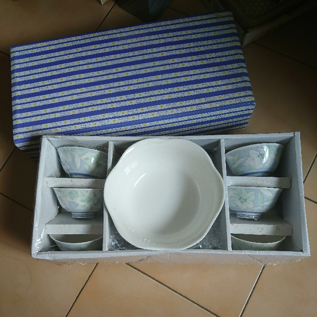 🚩餐盤碗禮盒 #新春八折
