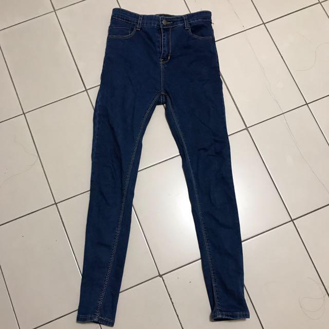 牛仔褲(含運