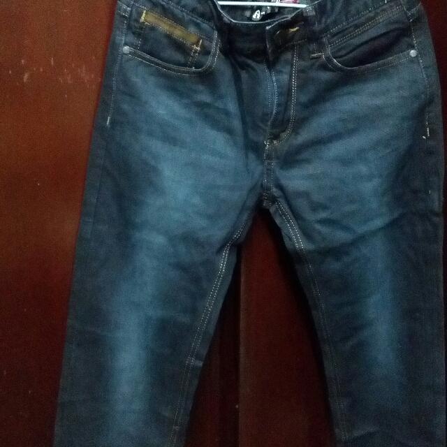 經典直筒牛仔褲 一件200 兩件350 潮男必備呀!!!30腰  藍色.淺紫