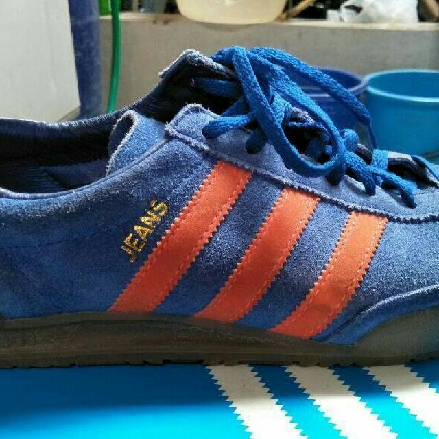 Adidas Jeans Dubin 42 2/3