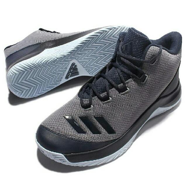 【📆預購、🈚議價】👟【adidas】籃球鞋 Outrival 2016 高筒