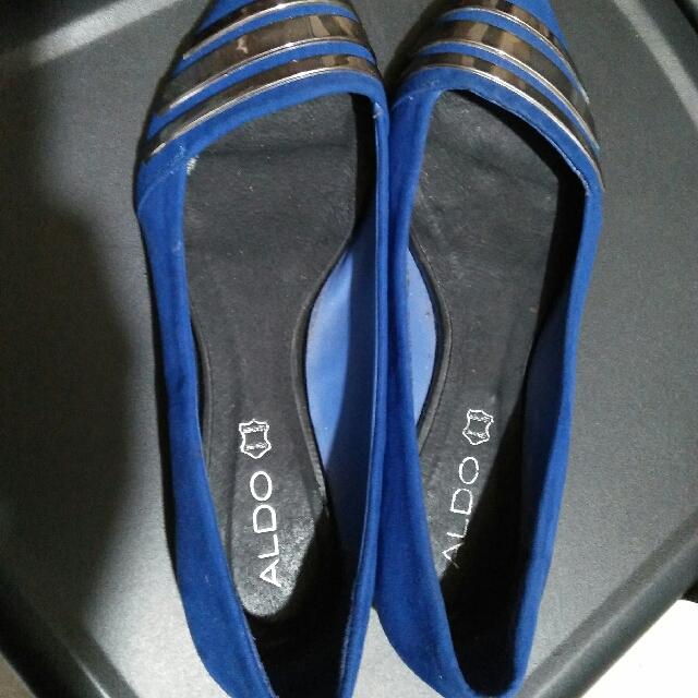 Aldo Doll Shoea