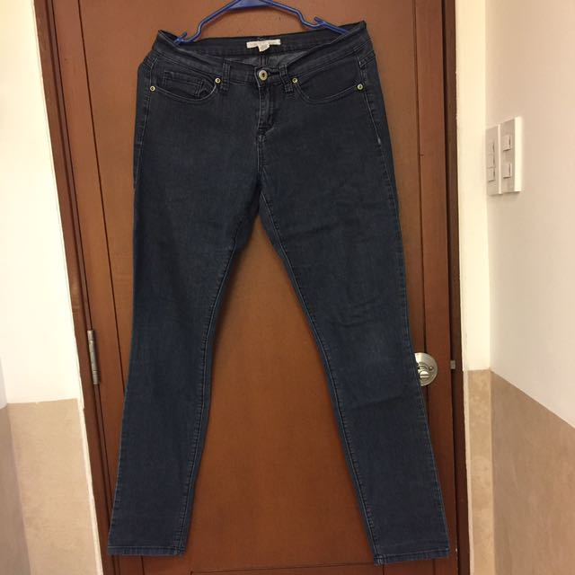 Authentic Forever 21 Jeans