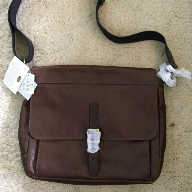Authentic Fossil Defender EW City