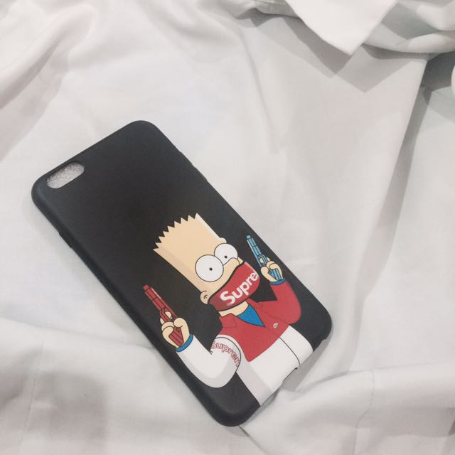 Bart for 6+/6s+
