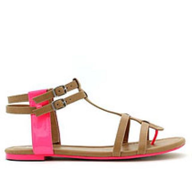 Betts Gladiator Sandals