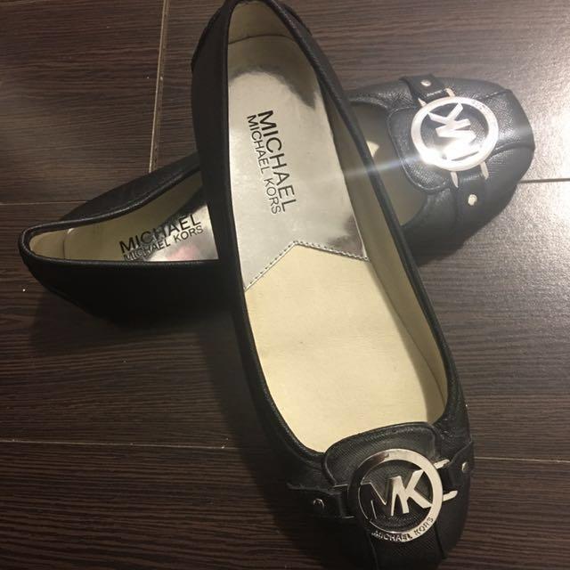 Brand New MK bellerina