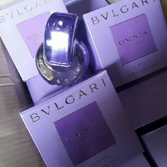 Bvlgari, Happy, Cool Water, D&G Etc.