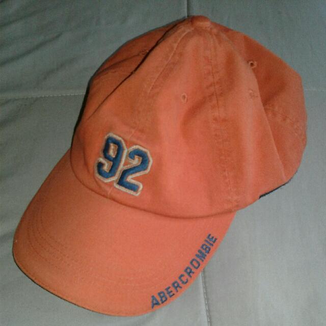 Abercrombie cap