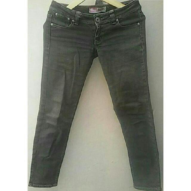 Celana Jeans Merk Ninety Degree's
