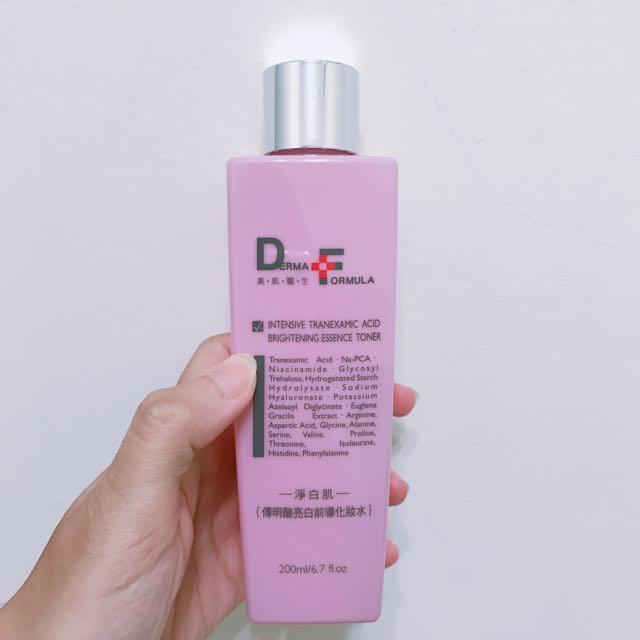 DF美肌醫生 傳明酸亮白前導化妝水