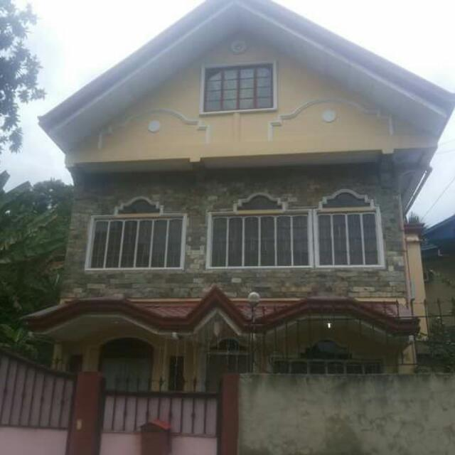 For Sale House And Lot In CEBU CITY!