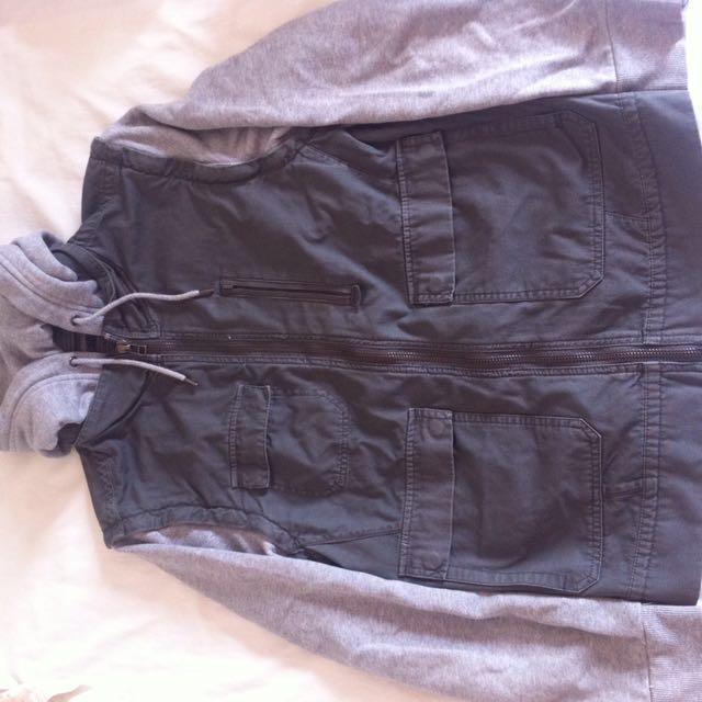 Forever21 - Jacket