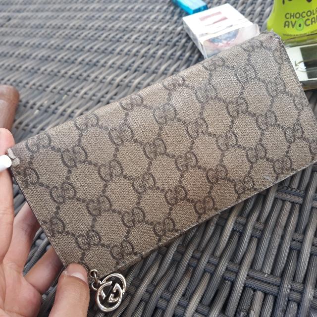Gucci Dompet ORI / AUTHENTIC