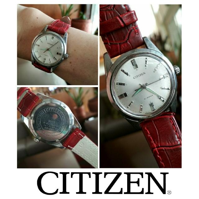 Jam Tangan Citizen for man