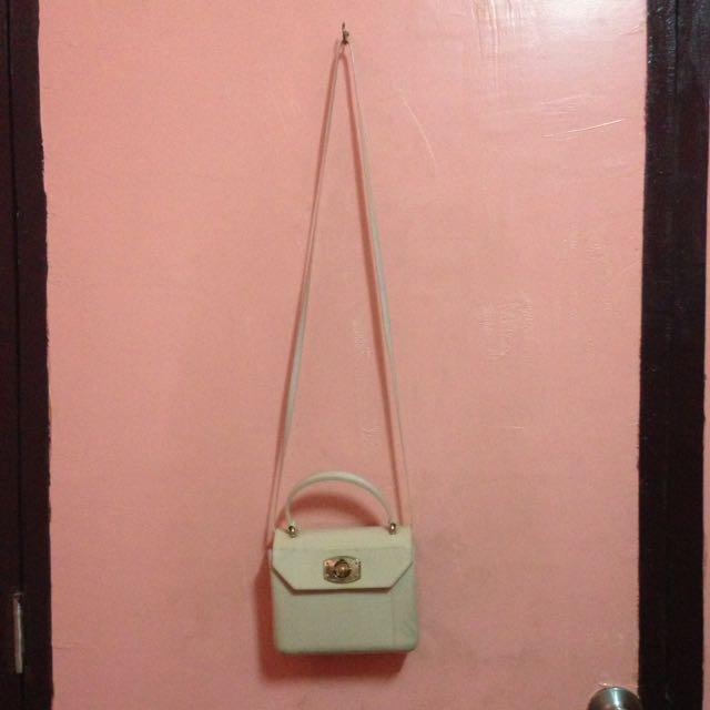Jelly Mini Sling Bag